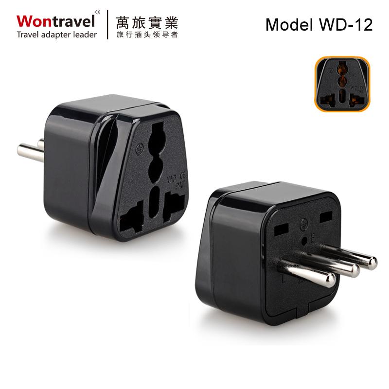 单头转换插座 WD-12
